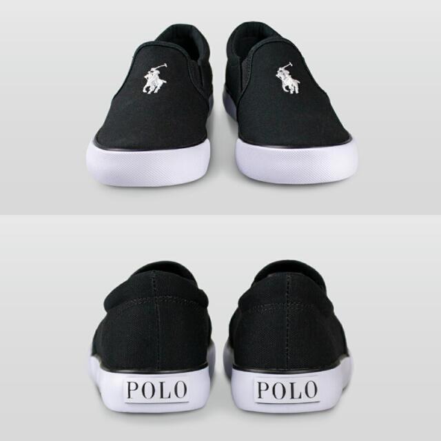 POLO RALPH LAUREN(ポロラルフローレン)のラルフローレン シューズ レディースの靴/シューズ(スニーカー)の商品写真