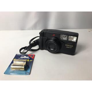 PENTAX - 美品 PENTAX ZOOM90 フィルムコンパクトカメラ 簡易動作確認済み