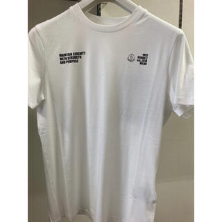 MONCLER - MONCLERTシャツ
