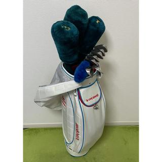 MIZUNO - ゴルフクラブセット レディース