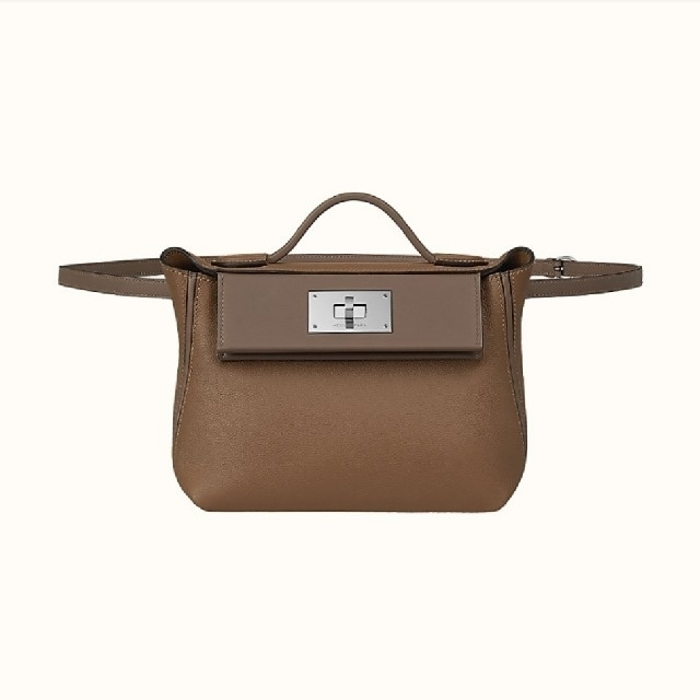 Hermes(エルメス)の『HARU様専用』 ヴァンキャトルヴァンキャトル ミニ 24/24 新品未使用 レディースのバッグ(ショルダーバッグ)の商品写真