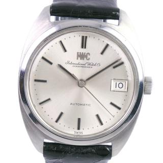 インターナショナルウォッチカンパニー(IWC)のインターナショナルウォッチカンパニー アンティーク デイト cal.(腕時計(アナログ))
