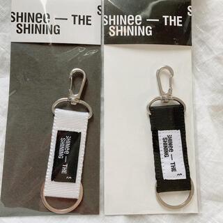 シャイニー(SHINee)のSHINee   キーリング the shining(アイドルグッズ)