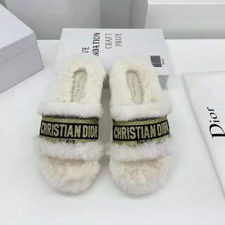 クリスチャンディオール(Christian Dior)のDior スリッパ(スリッパ/ルームシューズ)