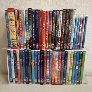 Disney - *組み合わせ変更可能*Disney DVD3枚以上から〜※全てDVDになります。