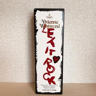 ヴィヴィアンウエストウッド(Vivienne Westwood)のVivienne Westwood 香水 レットイットロック(香水(女性用))
