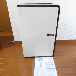 コロナ - 送料込 CORONA 衣類乾燥除湿機 CD-H1815(TE)