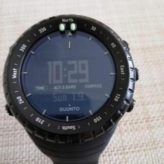 スント  時計(腕時計(デジタル))