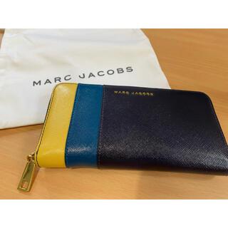 MARC JACOBS - MARC JACOBS/マークジェイコブス  長財布