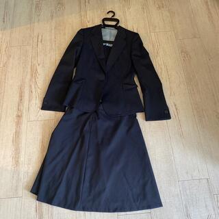 アオヤマ(青山)の春夏用スーツ(スーツ)