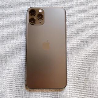 Apple - 極美品♡iPhone11proスペースグレイ256GB (SIMフリー)