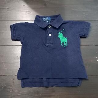 ポロラルフローレン(POLO RALPH LAUREN)のラルフローレン ポロシャツ 9M(シャツ/カットソー)