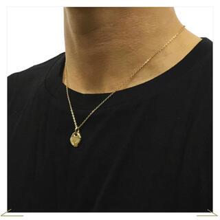 ガルニ(GARNI)のガルニ クロッケリー 10K ネックレス(ネックレス)