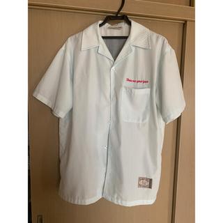 キース(KEITH)のSAMPLES S/Sシャツ(シャツ)