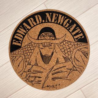 BANDAI NAMCO Entertainment - ワンピース 白ひげ コースター