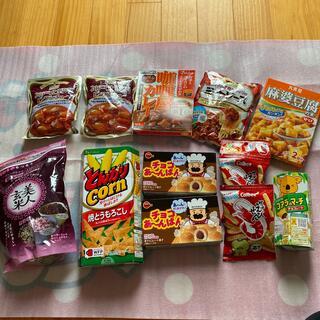 食品色々(玄米、トキハソースなど)(その他)