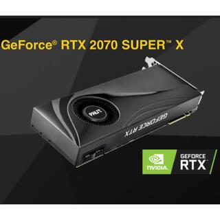 RTX 2070SUPER X 8G (美品)