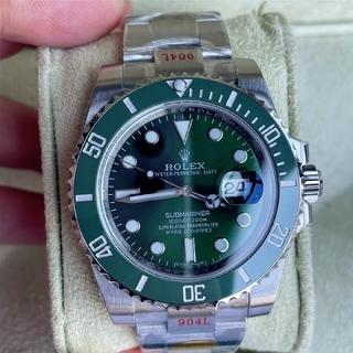 ROLEX - N 級 ロレックス サブマリーナ 116610LV 美品 自動巻き 腕時計