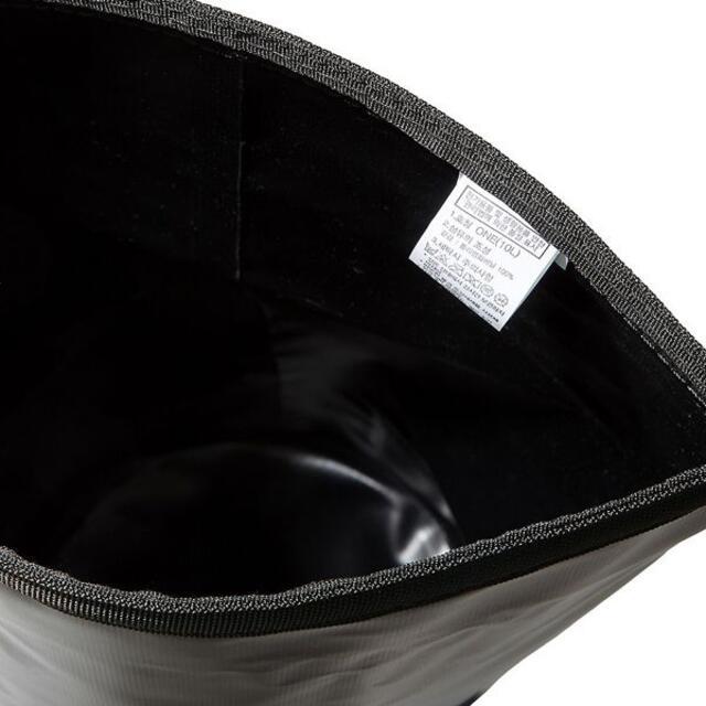 THE NORTH FACE(ザノースフェイス)の《northface》 ノースフェイス ドライバッグ DRY BAG 【黒】 メンズのバッグ(ボディーバッグ)の商品写真