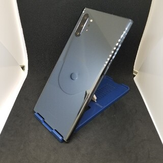 SAMSUNG - 1784 ジャンク au SCV45 Galaxy Note10+