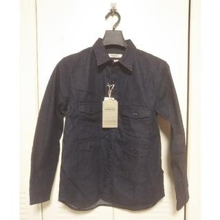 オムニゴッド(OMNIGOD)のOMNIGOD CPO デニム シャツ ジャケット(シャツ)