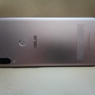ASUS - ZenFone Max Pro (M1)