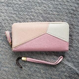 新品、未使用 長財布
