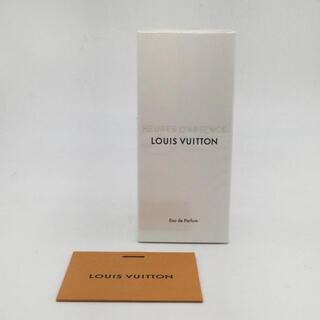 LOUIS VUITTON - 新品未開封 ルイヴィトン ウールダブサンス LP0013  オードゥ パルファン