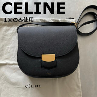 celine - Phoebe Philo期名作 CELINE セリーヌ トロッター