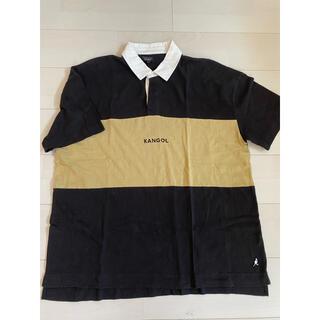 カンゴール(KANGOL)のカンゴールラガーシャツ(ポロシャツ)