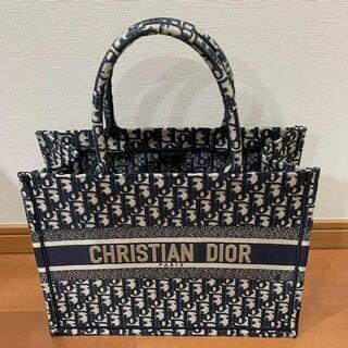 ディオール(Dior)のDior ブックトート スモール(トートバッグ)