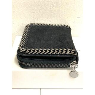 Stella McCartney - 美品 ステラマッカートニー ファラベラ 二つ折り財布 箱付き