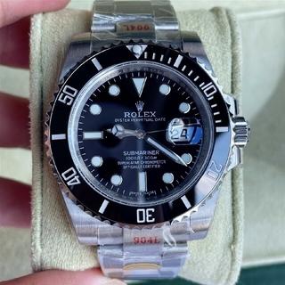 ROLEX - ロレックス サブマリーナー 116610LN 腕時計 Cal.3135 自動巻き
