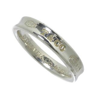 Tiffany & Co. - ティファニー リング・指輪 ナローリング SV925