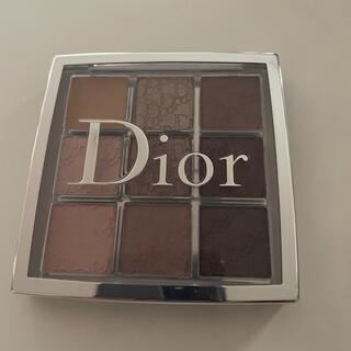 Dior - dior バックステージアイシャドウ 02 クール