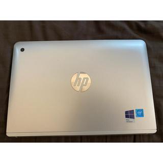 ヒューレットパッカード(HP)のHP「2in1タブレットパソコン」美品♪(ノートPC)