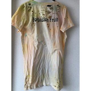 ルグランブルー(LGB)のLGBルグランブルー forbidden fruit Tシャツカットソー(Tシャツ/カットソー(半袖/袖なし))