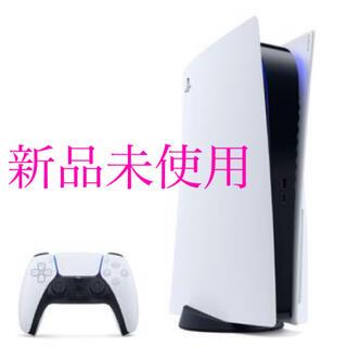 PlayStation - プレイステーション5 ps5 本体 新品・未使用