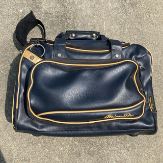 MIZUNO - ミズノプロ セカンドバッグ