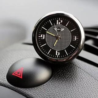 BMW - BMW MINI ミニ 車内時計 ダッシュボード デザインウォッチ ミニロゴ