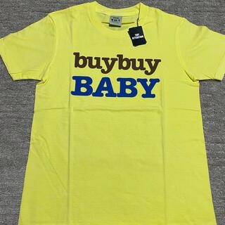 ティーエムティー(TMT)のTMT Tシャツ イエローMサイズ(Tシャツ/カットソー(半袖/袖なし))