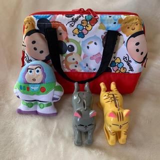 ディズニー(Disney)の保冷バック / 洗濯ばさみ / ディズニーキーチェーン(日用品/生活雑貨)