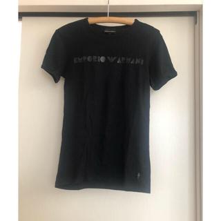 Emporio Armani - エンポリオアルマーニ Tシャツ メンズ