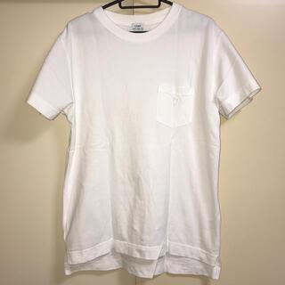 コーエン(coen)の☆coen☆カノコクルーネックTシャツ(Tシャツ/カットソー(半袖/袖なし))