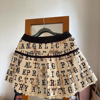 アンジェリックプリティー(Angelic Pretty)のAngelic pretty スカート(ミニスカート)