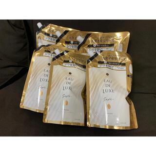 レノアオードリュクス スタイルシリーズ イノセント 600ml 6袋(洗剤/柔軟剤)