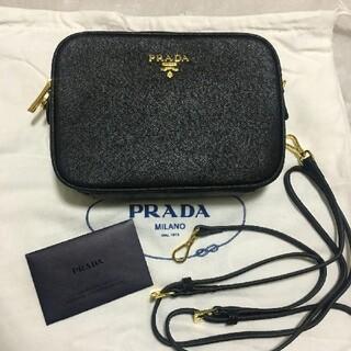 PRADA - 超美品 プラダ ショルダーバック