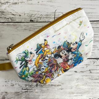 Disney - 617♡ポーチ