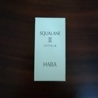 HABA - HABA スクワランⅡ