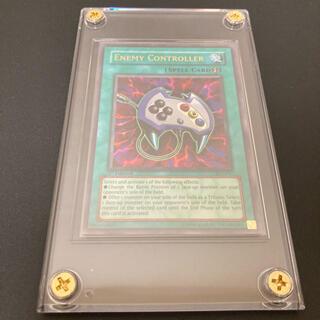 コナミ(KONAMI)の遊戯王 エネミーコントローラー アジア版 1st(シングルカード)